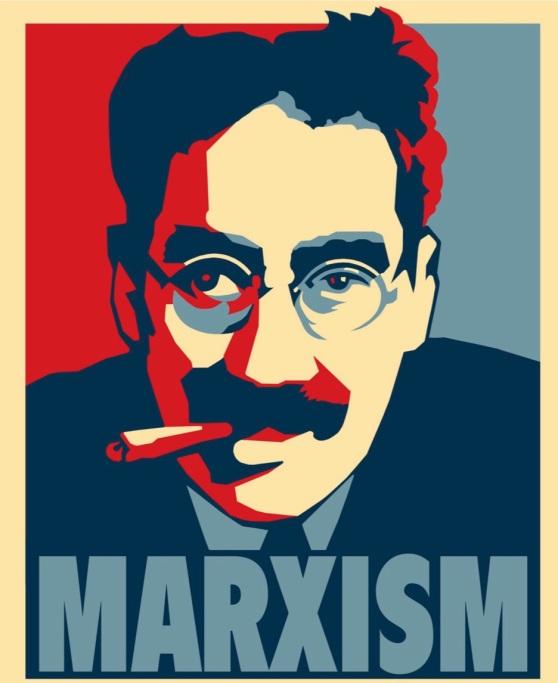 Groucho Marxism