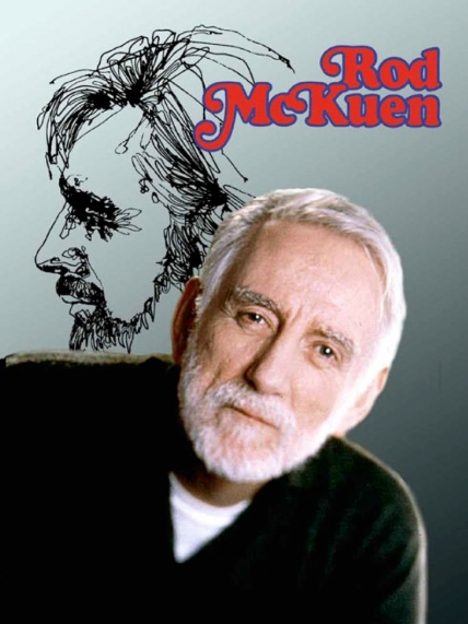 Rod McKuen