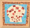Mosaic Sea Shell