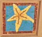 Mosaic Starfish