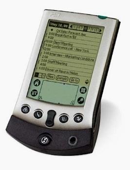 Palm Pilot 1