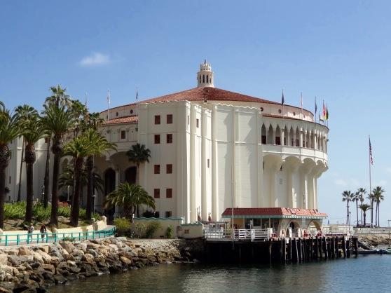 Catalina Museum