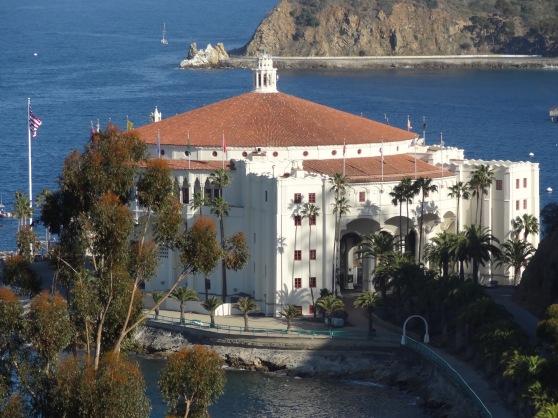 Day Three Catalina