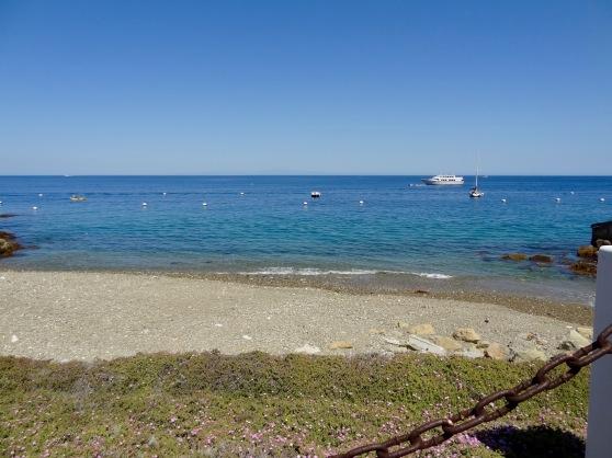 Hamilton Cove Beach