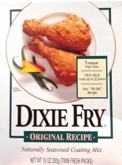 Dixie Fry