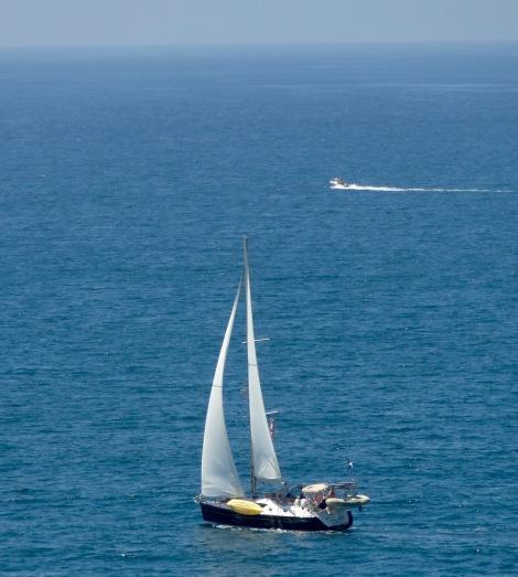 Bodacious Boat