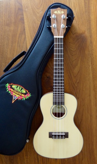 Sweet Little Ukulele