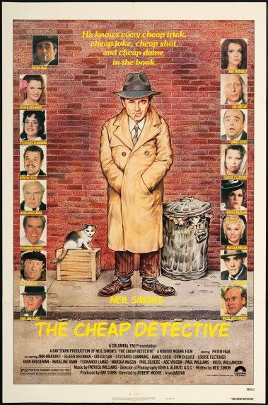 The Chep Detective