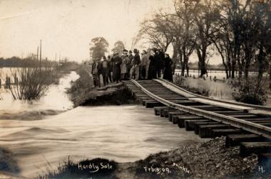Davis 1909