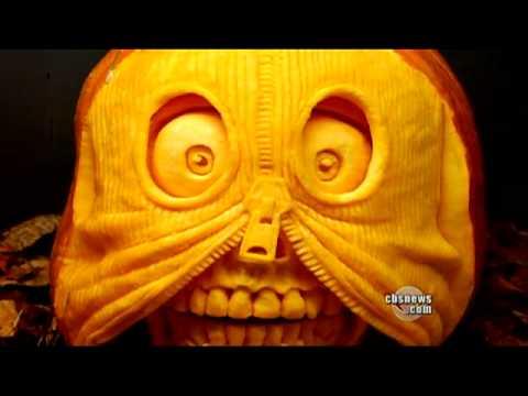 Pumkin Carving 5
