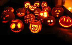 Pumkin Carving 6