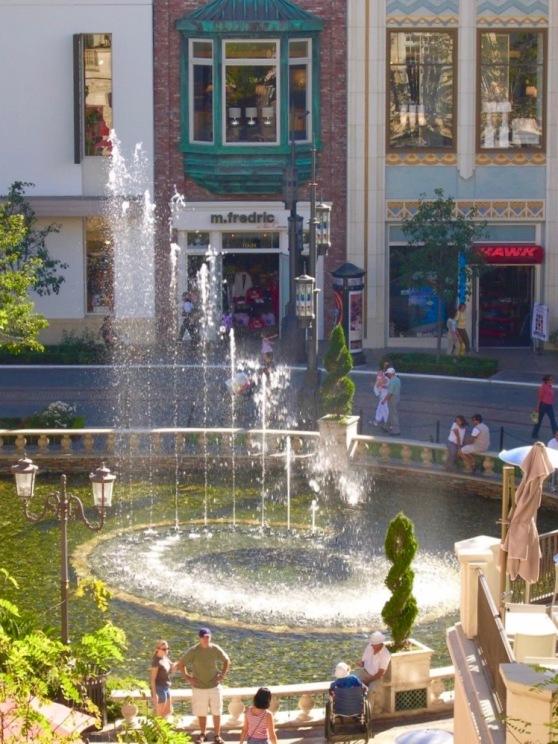 FM Fountain