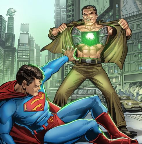 That's My Kryptonite