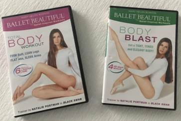 Ballet Beutiful