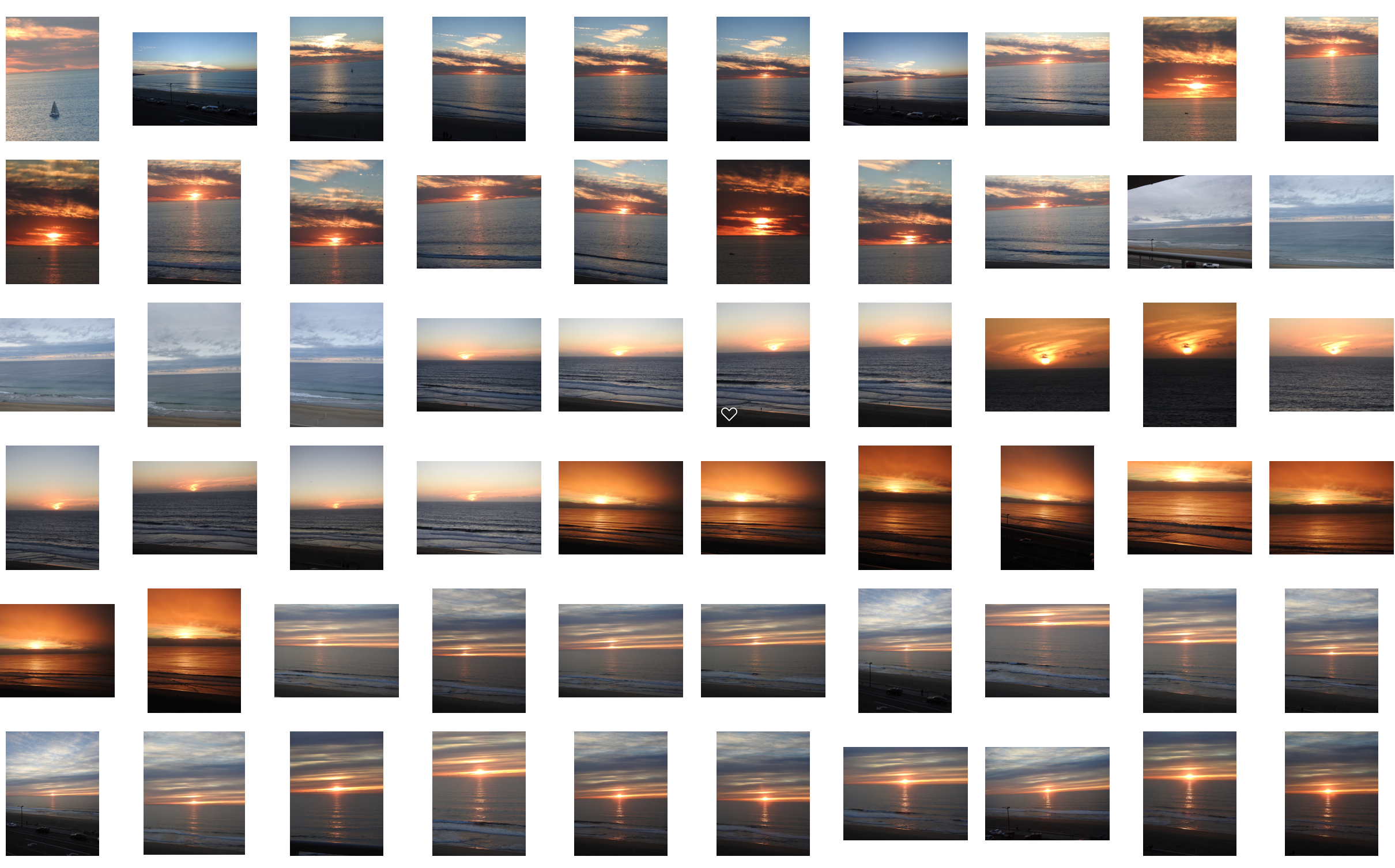 Redondo Sunsets.png