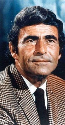 Rod Serling color