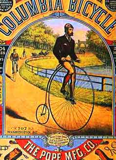 columbia-bicycle