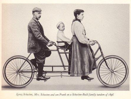 Schwiin Bikes