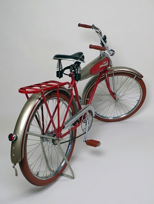 schwinn aerocycle