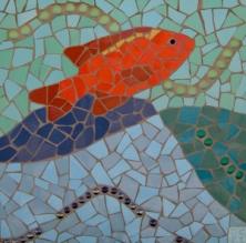 Mosaic Tile 5