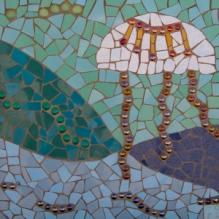 Mosaic Tile 6