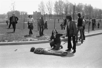 Kent State Masacre